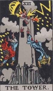 塔・The Tower