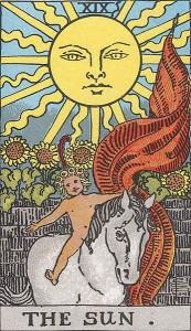 太陽・The Sun