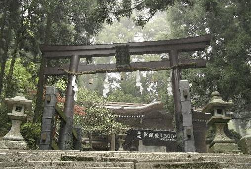 東京パワースポット20選! 愛宕神社