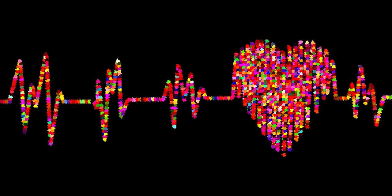 双子座の血液型ごとの恋愛傾向のイメージ