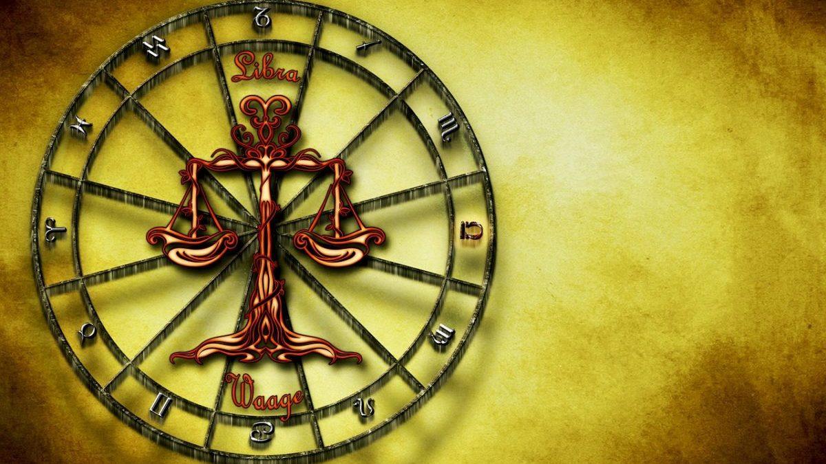 天秤座の「性格」「恋愛傾向」「行動パターン」のイメージ