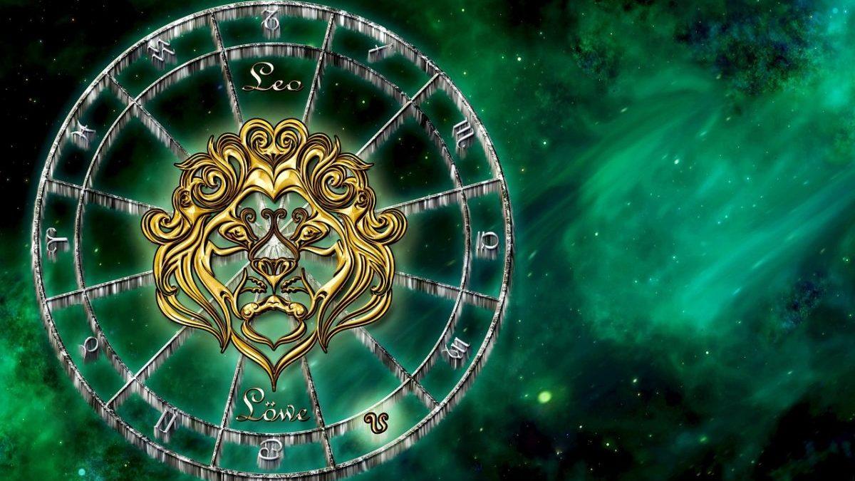 獅子座の「性格」「恋愛傾向」「行動パターン」のイメージ