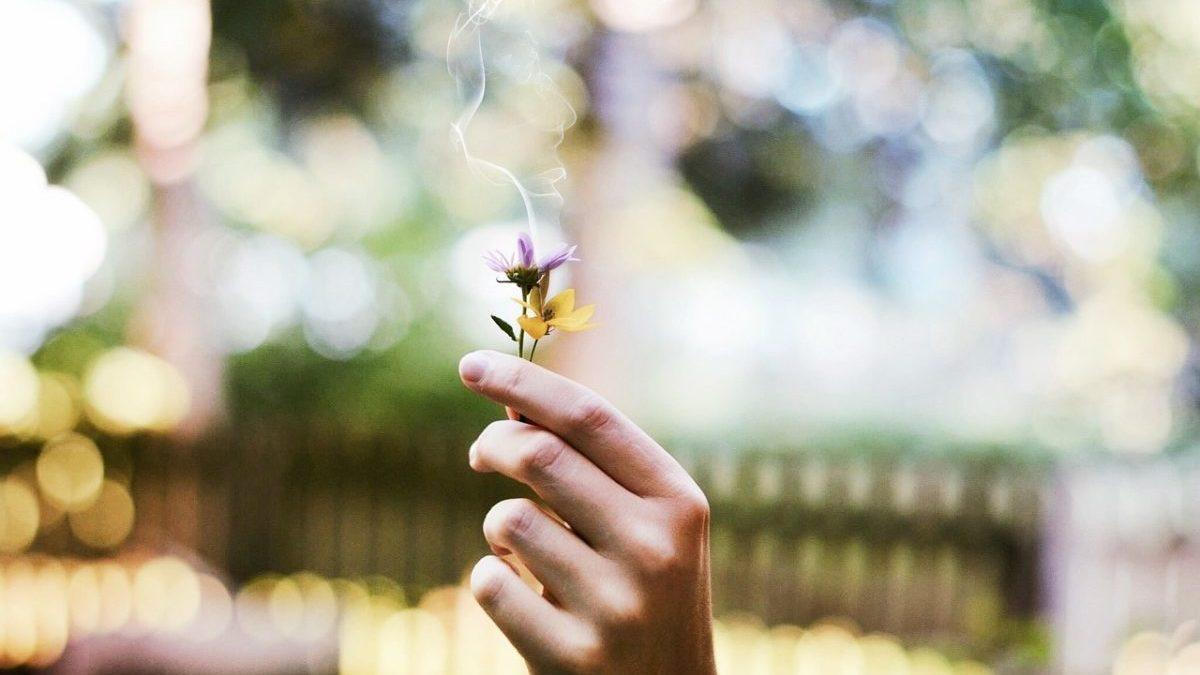 スピリチュアルから癒しを得る方法
