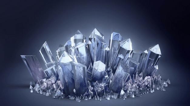 水晶を身に着けて、運気を上げる7つの方法