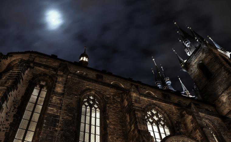 新月の夜に行うおまじない、願いをかなえる7つのステップ