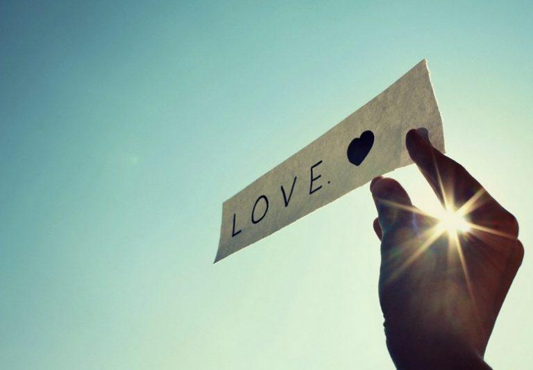 心と意識は繋がっている、5つの自分を好きになる方法