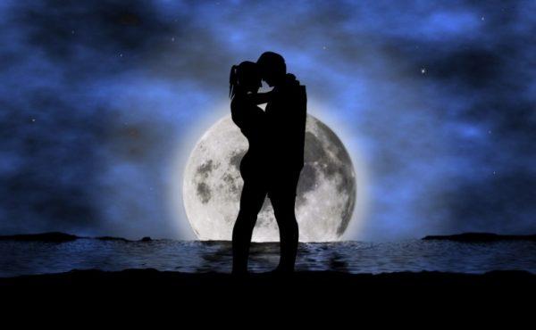 満月の夜のおまじない・あなたの運勢をアップさせる7つの方法