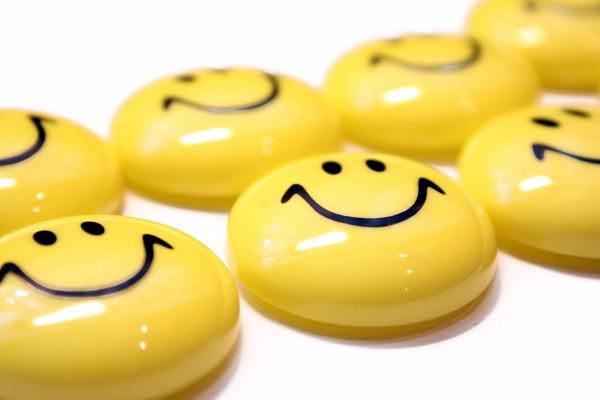 Happyになる為に、実践しよう!7つの幸せの法則