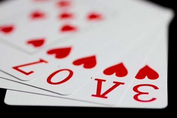 引き寄せの法則で、恋愛がうまくいく5つのステップ