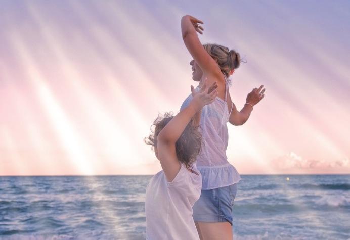 忙しい毎日に心の癒しを上手に取り入れる9つの方法