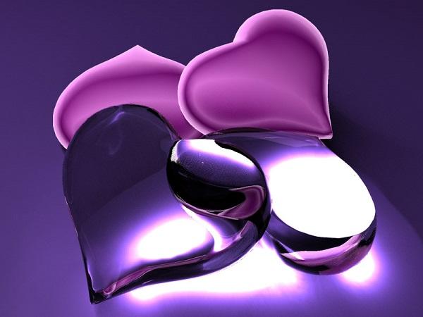 相性で付き合い方が変わる・7つの簡単恋占い