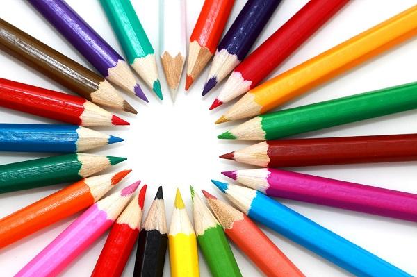 色占いで、自分の気持ちを理解する7つの方法