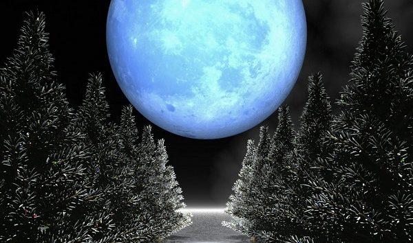 夜空に願うおまじない・満月を利用して運気をあげる9つの方法