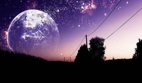新月の夜には、絶対にやってはいけない9つの事 新月の夜には、絶対にやってはいけない9つの事 -