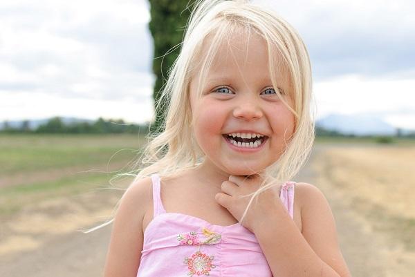 性格は顔に出る!良い笑顔と人相をつくる9つのポイント