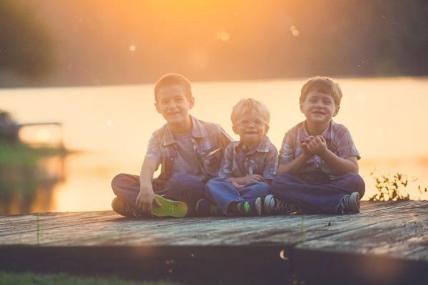 喜びを連鎖させて、今よりもっと自分を好きになる9つの方法
