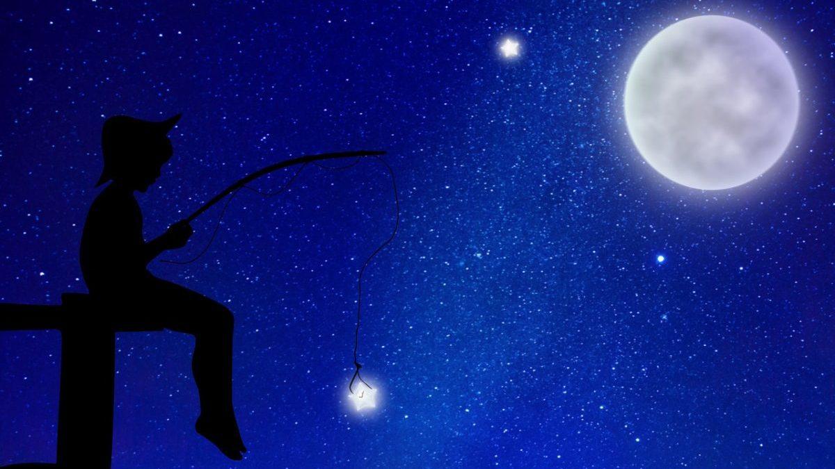 満月におまじないをする準備と効果を高めるコツについてのイメージ