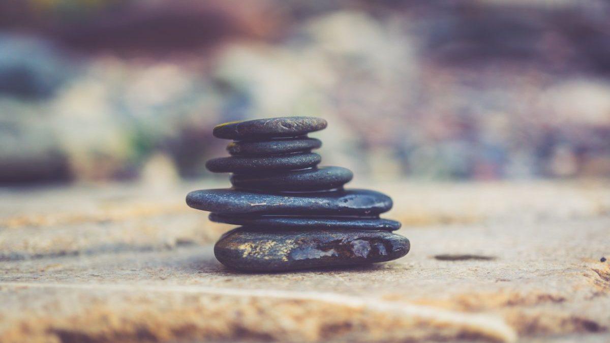 瞑想をする事の意味とは?のイメージ