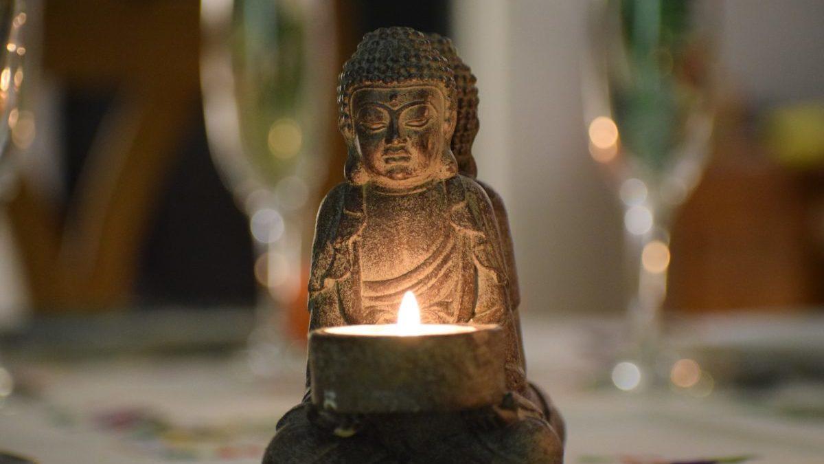 瞑想するにはどうすればよいのかのイメージ
