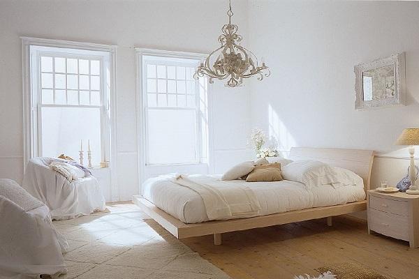 寝室のインテリアを変更すると、ぐっすり眠れる9つの理由