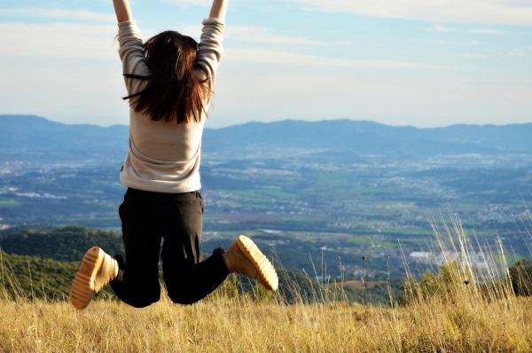 無理せず開運☆あなたの性格を理解して運気を上げる7つの方法