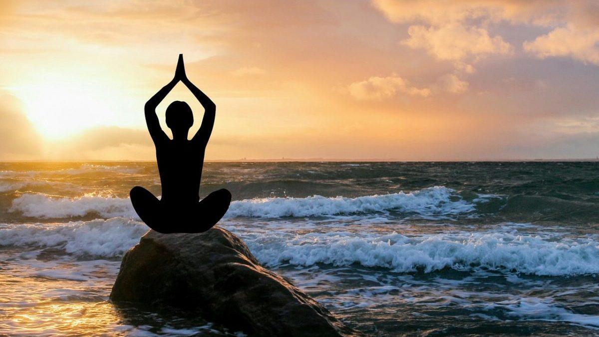 なぜ有名人は瞑想をするのかのイメージ