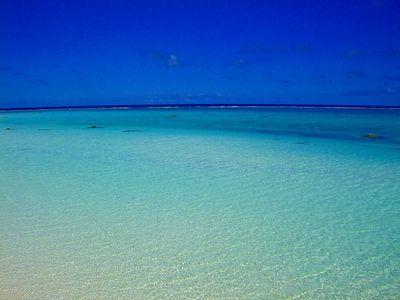 癒しの南の島