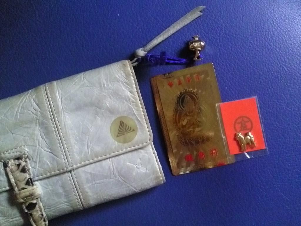 財布の中にゴールドを入れておくと運気がアップする9つの理由