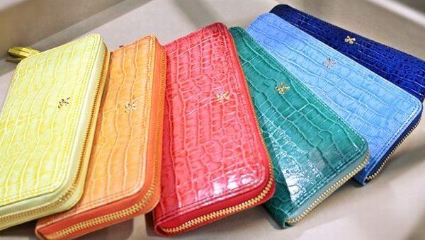 風水からみる財布の色で運勢を変える9つの方法