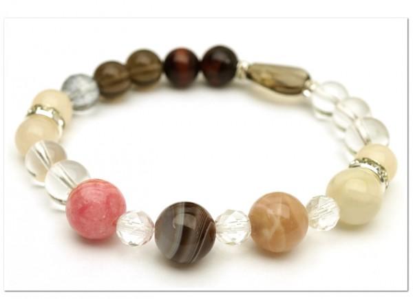 運気アップのおまじない★7つの願いが叶う数珠の作り方