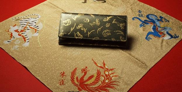 財布を風水で選び、金運豊かに生きる7つの方法