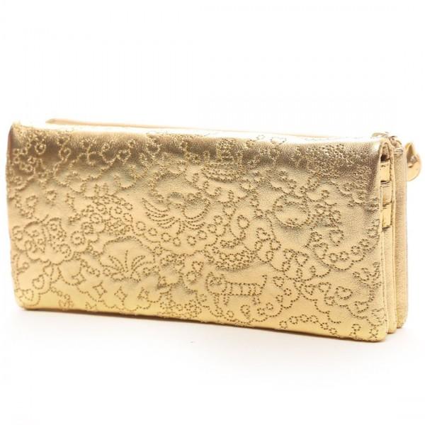 財布はゴールドの物が一番金運が上がる9つの理由