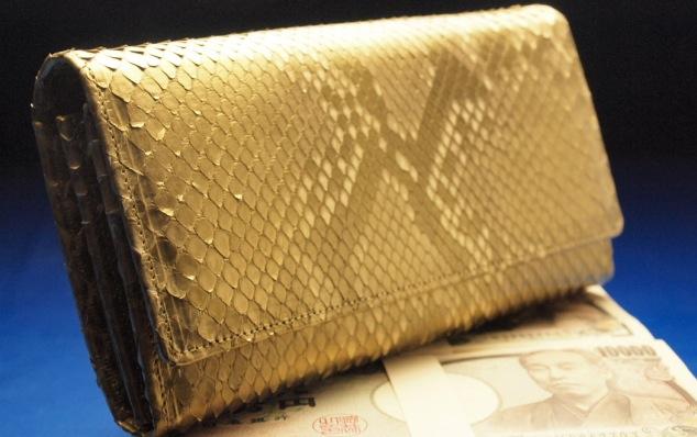 財布を風水の色で選んで、スッと金運を上昇させる9つの方法