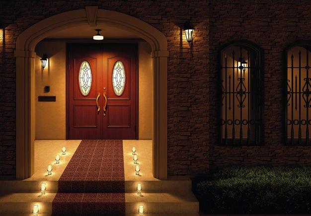 なぜか不調の時に、風水で玄関の色を整えサッと復活する7つの方法