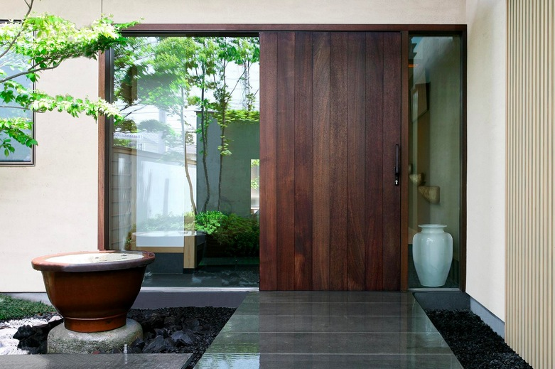 風水で玄関の色を決めて運気をアップさせる7つの方法