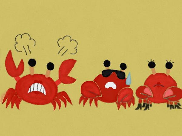 家族思いな蟹座性格の男性をズバっと射止める7つの女のモテ仕草