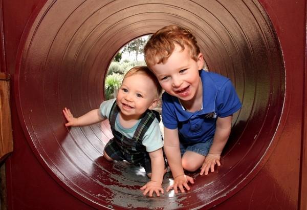 知っていると育児がうまくいく兄弟構成と性格「7つの深い関係」