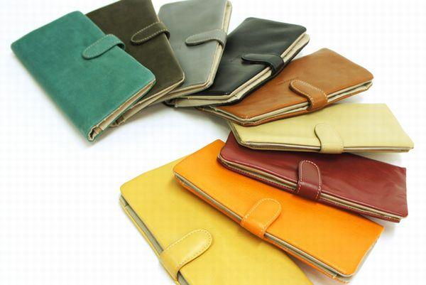 財布選びに色を活用して自然に金運を引き寄せる7つの方法