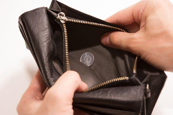 風水を知らずに財布を選び、まずいことになった7つの実話