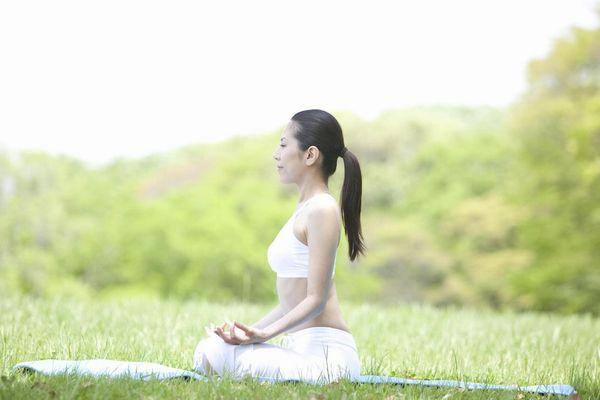 潜在意識に働きかけて心身をリフレッシュする7つの瞑想法