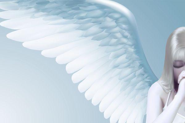 天使の絵で幸運をつかまえよう!具体的な使い方の名解説