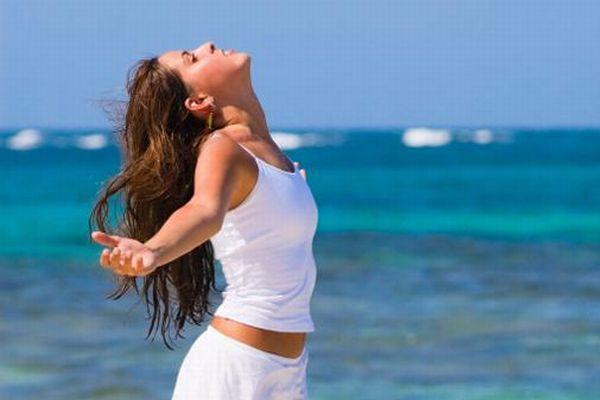 息苦しいと悩んでいる人に 最適な7つの簡単ストレス解消法