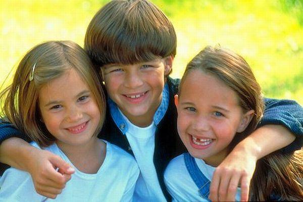 兄弟の性格パターンをよく知って 上手に付き合う7つの方法