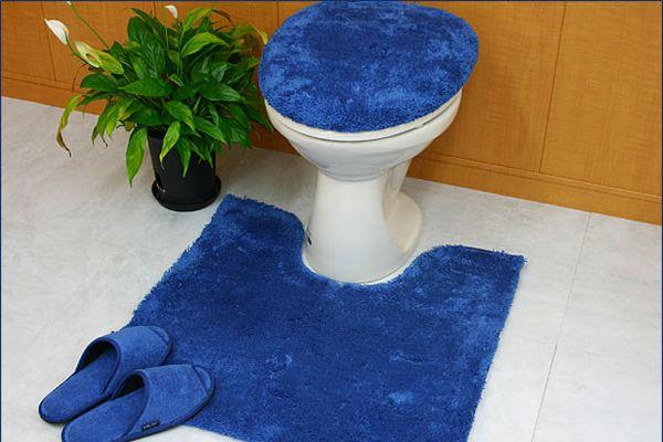 トイレマットと風水の関係を学んで運気をあげる7つの方法