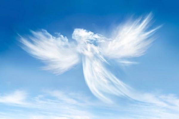見ているだけで夢が叶う天使の絵のヒーリング効果とは?