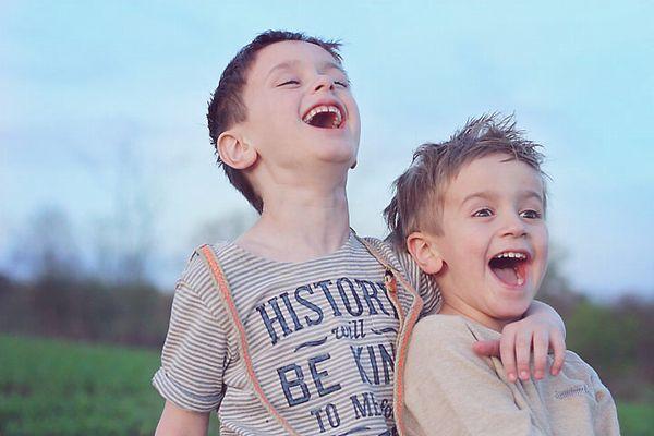兄弟の性格を知って 家族関係をいつも円満にする7つの方法