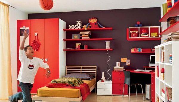 風水に注意して子供部屋をつくり幸福を呼び込む7つの方法