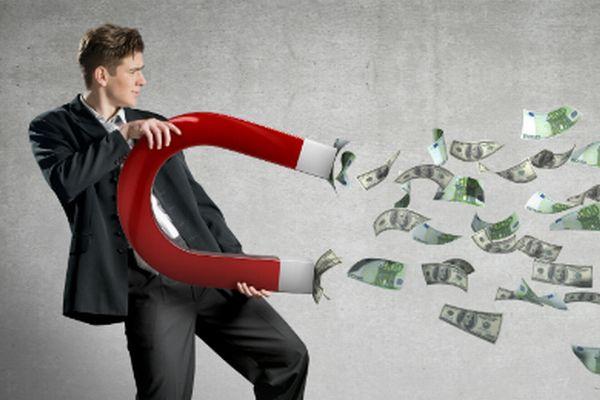潜在意識にささやきかけるだけで お金が貯まる9つのコトバ