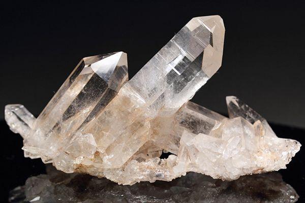 ヒマラヤ水晶その癒し効果