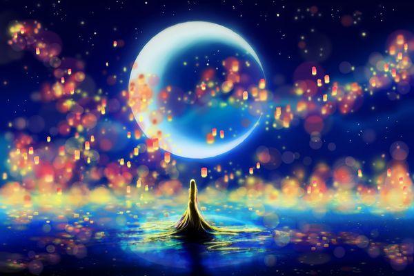 浄化作用の高い新月のセレモニーが 長く愛される7つの理由